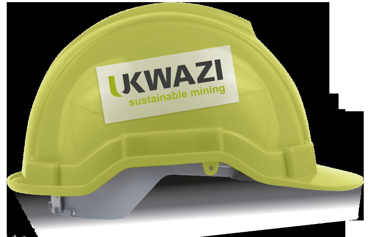 Ukwazi Sustainability green hat