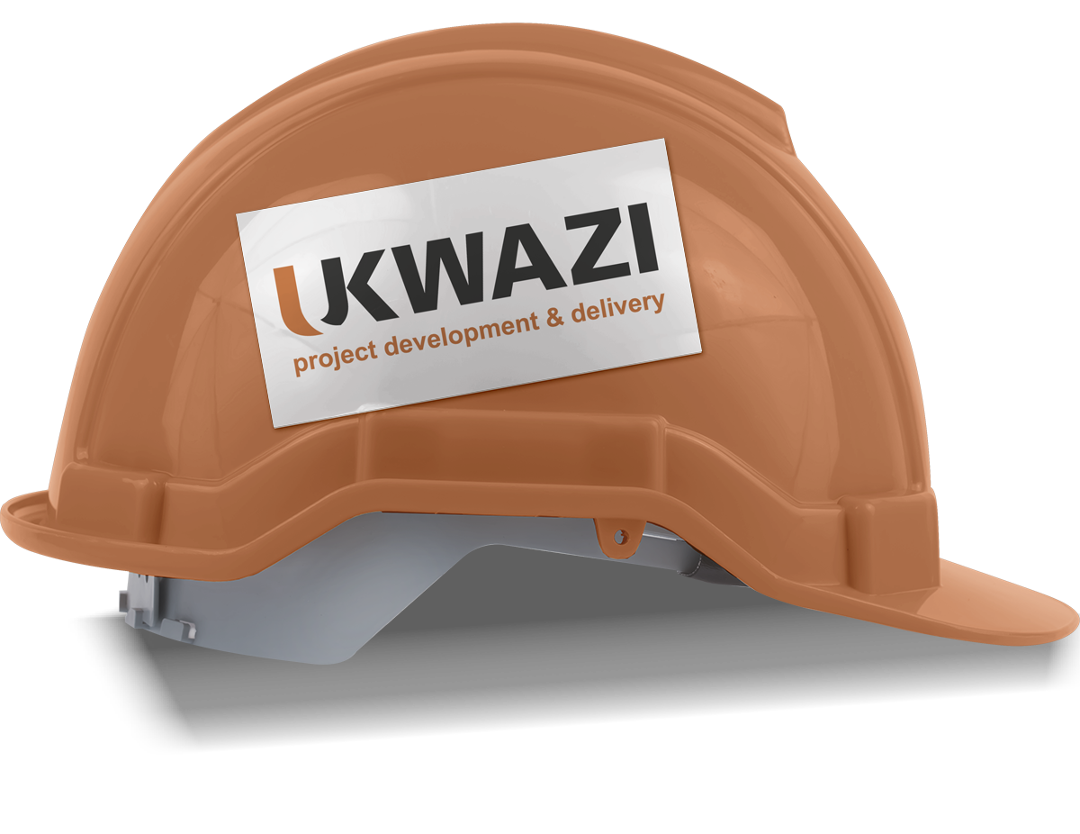 Ukwazi Engineering brown hat