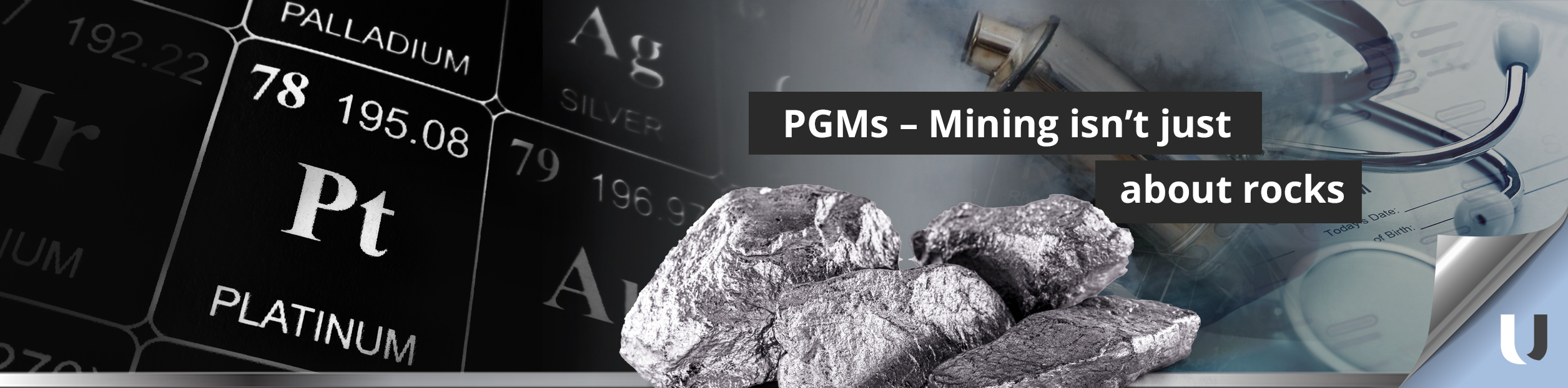 PGMs main