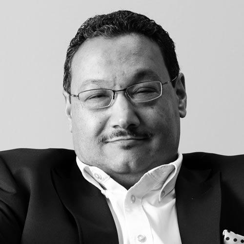 Spencer Eckstein | Director: Business Development and Legal | Ukwazi